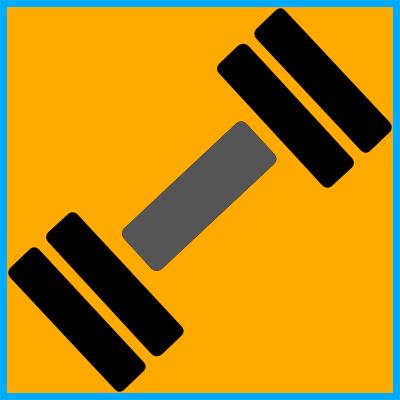 Gym Workout Garmin Connect Iq